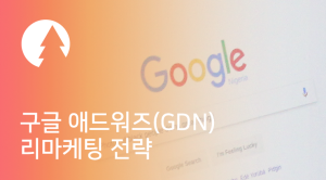 [파인트리오픈클래스] 구글 애드워즈(GDN) 리마케팅 전략
